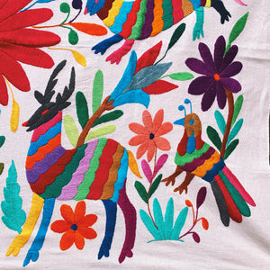 OTOMI multi color tapestry/ Wall hanging