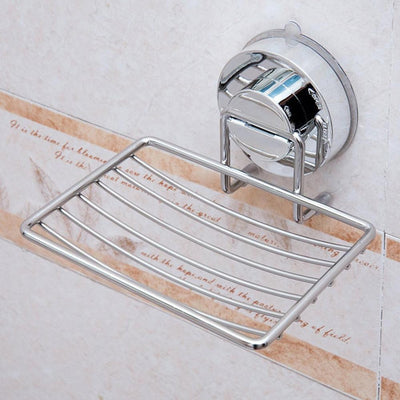 Stainless Steel Soap Holder