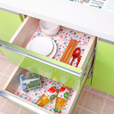 1 Roll Kitchen Table Mat Drawers