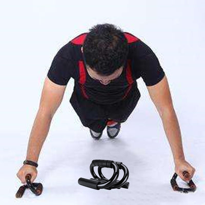 Fitnesspro Push Up Stand
