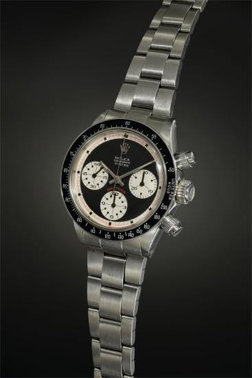 "Men's Rolex ""OYSTER SOTTO"" COSMOGRAPH DAYTONA REFERENCE 6263- PRE-OWNED - Global Timez"