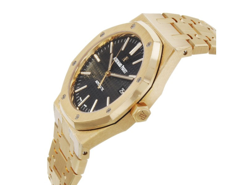 Men's Audemars Piguet Royal Oak 15400OR.OO.1220OR.01 41mm Mens Watch BRAND NEW