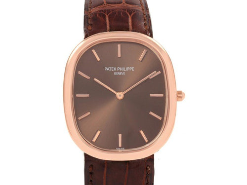Men's Patek Philippe Philippe 3738 31.1mm Mens Watch PRE-OWNED
