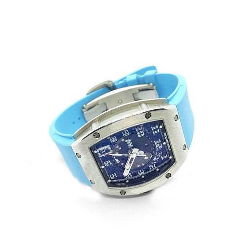 "Men's Richard Mille RM005 ""Rare"" PRE-OWNED - Global Timez"