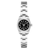 Rolex Oyster Perpetual Nondate Oyster Bracelet Ladies Watch 176200 PRE-OWNED