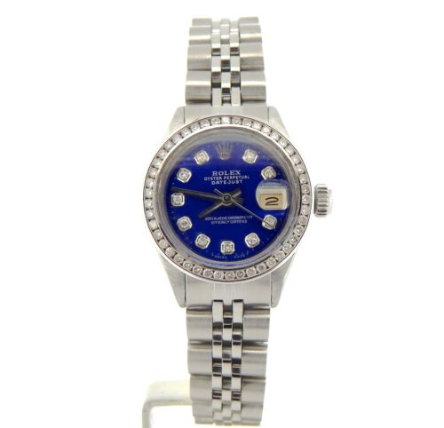 Ladies Rolex Datejust 6916/6917 26mm Vintage Watch PRE-OWNED