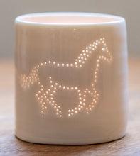 Load image into Gallery viewer, Horse mini tealight holder