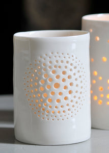 Dandelion maxi tealight holder