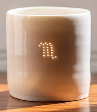 Load image into Gallery viewer, Scorpio mini tealight