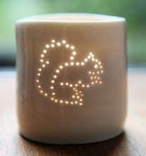 Load image into Gallery viewer, Squirrel mini tealight holder