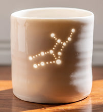 Load image into Gallery viewer, Virgo mini tealight holder