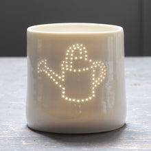 Load image into Gallery viewer, Watering can mini tealight holder