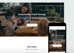 Food and Drink - Fresh - Online Shop Style