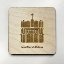 Load image into Gallery viewer, Saint Mary's Coaster Set 1