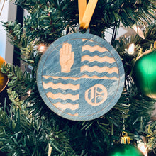 Load image into Gallery viewer, O'Neill Hall Christmas Ornament