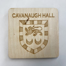 Load image into Gallery viewer, Cavanaugh Hall Coaster Set