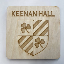 Load image into Gallery viewer, Keenan Hall Coaster Set