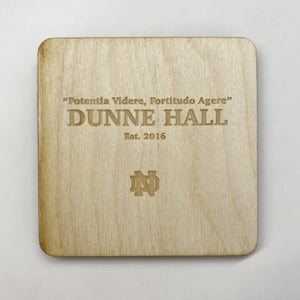 Dunne Hall Coaster Set