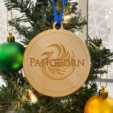 Load image into Gallery viewer, Pangborn Hall Christmas Ornament