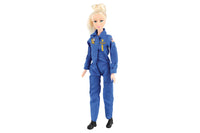 DA381 BLUE ANGELS DOLL