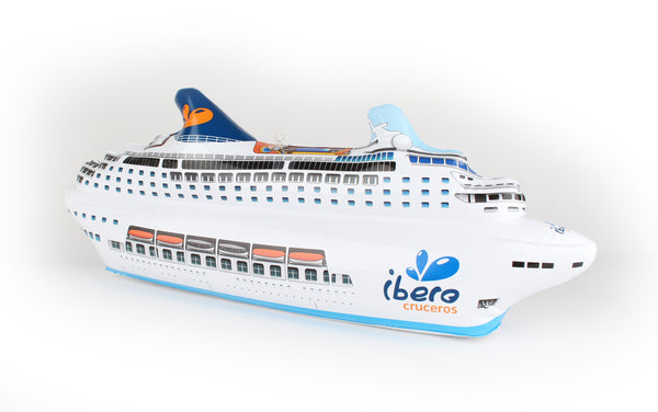IBERO INFLATABLE SHIP EB0257