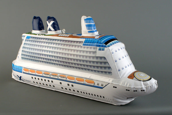 CELEBRITY CRUISE INFLATABLE  EB0356