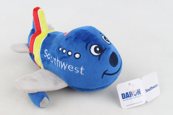 MT011-1 SOUTHWEST PLUSH W/SOUND NEW LIVERY