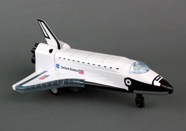 RD189A RADIO CONTROL SPACE SHUTTLE