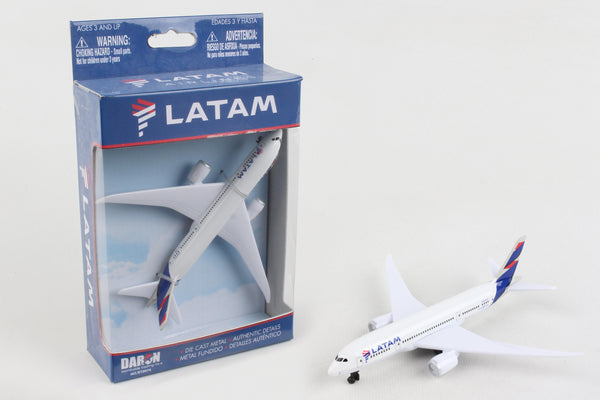 RT0074 LATAM SINGLE PLANE
