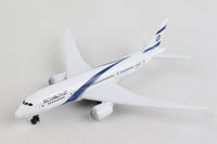 EL AL SINGLE PLANE  RT1444