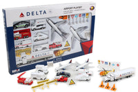 RT4992 DELTA LARGE PLAYSET