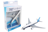 RT7474-1 BOEING 787 SINGLE PLANE NEW LIVERY