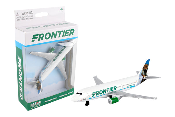 RT7594-1 FRONTIER SINGLE PLANE