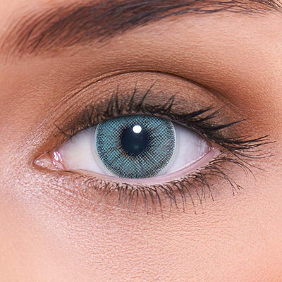 Angel Sky Blue Contact Lenses