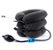 U Shape Inflatable Neck Shoulder Pain Relief - Relax Massager Pillow