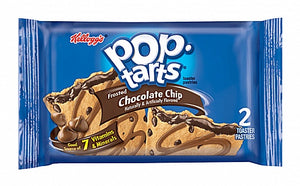 Pop Tarts Chocolate Chip (Twin Pack) 104g