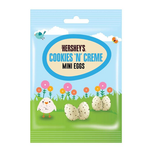 Hershey's Cookies 'N' Creme Mini Eggs (75g)