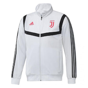 Juventus 19-20 Royal White Jacket