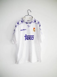 Real Madrid Home 1994-96