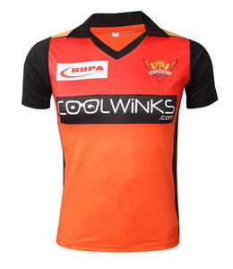 Hyderabad Jersey IPL 2019 With Name & No.