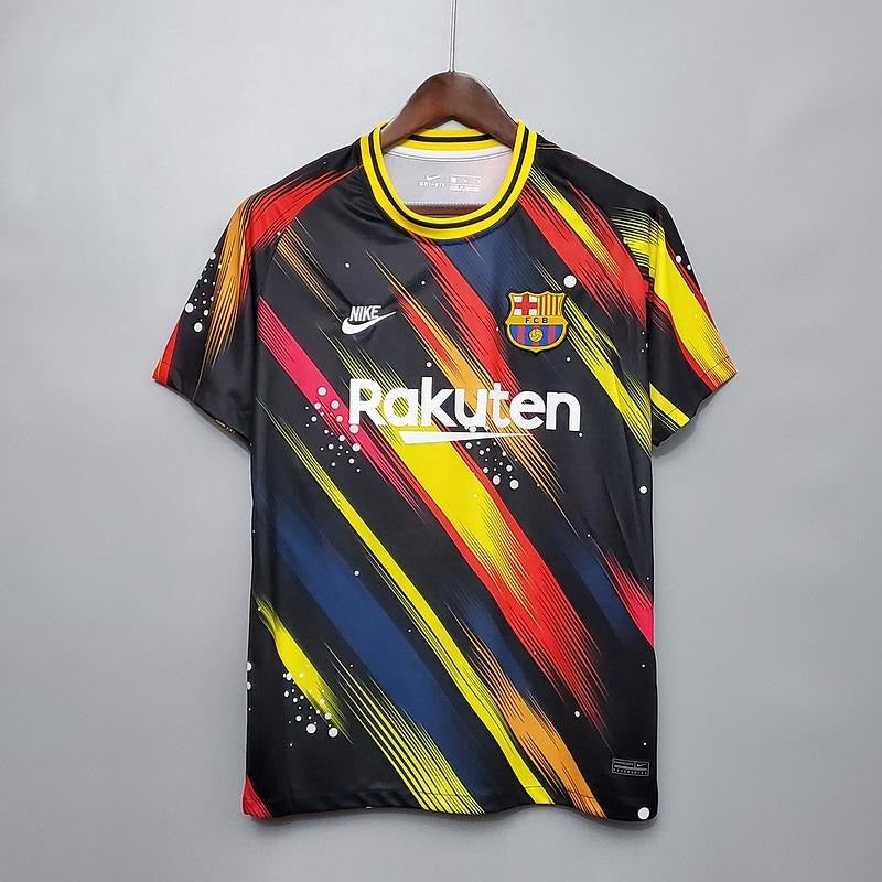 BARCELONA PRE-MATCH TRAINING FAN VERSION 2020/21
