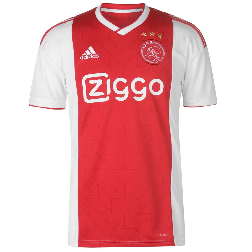 Ajax Home 19-20 Without Name & No