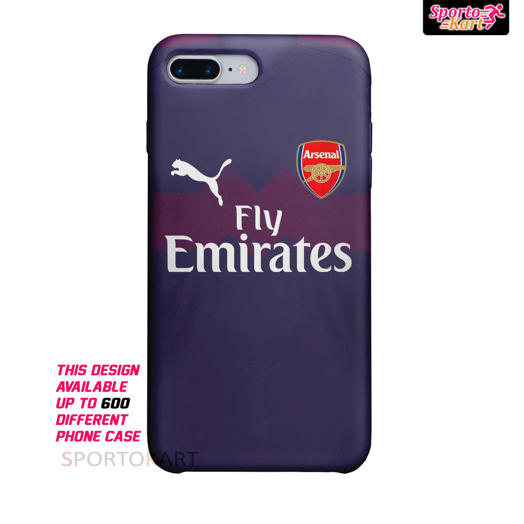 Arsenal Away 2018/19