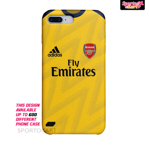 Arsenal Away 2019/20