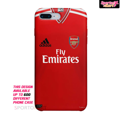 Arsenal Home 2019/20