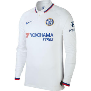 Chelsea Away Full Sleeves Jersey 19-20