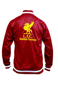 LIVERPOOL HOME 19/20 ROYAL MAROON JACKET