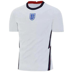 England Home Jersey 2020/21 With Name & No.