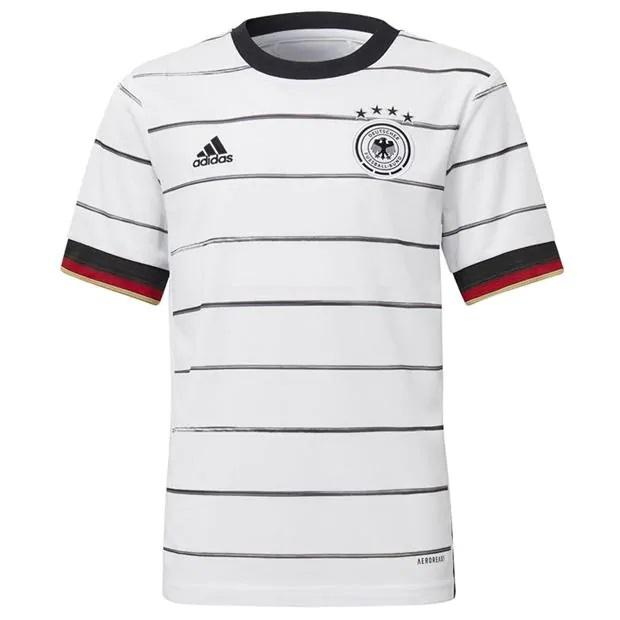 Germany Without & Name No.