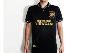 Manchester United FC 1994 Retro Away Jersey